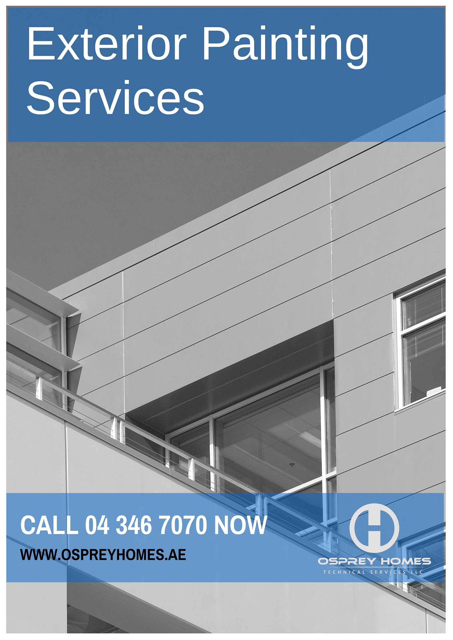 Painting Companies In Dubai Archives Osprey Homes