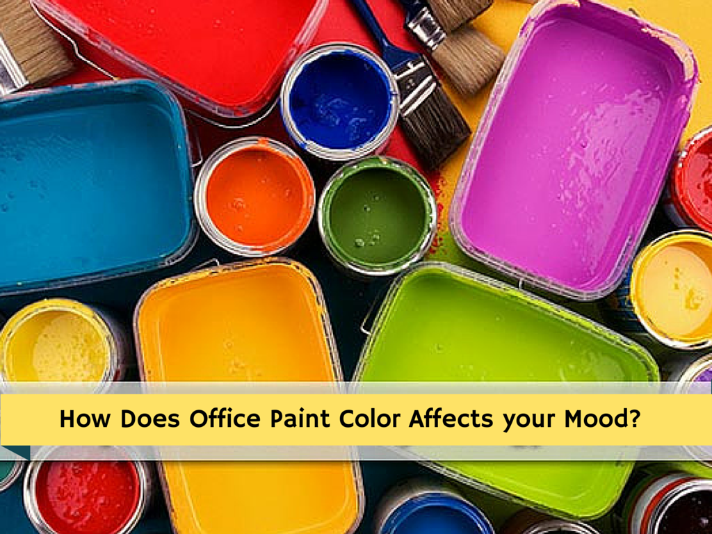 Room Color And How It Affects Your Mood How Room Color