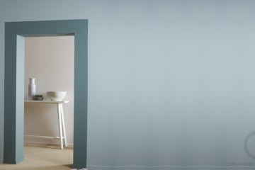 Residential Villa or apartment Hallway Wall Painting Services in Dubai - Trend 5